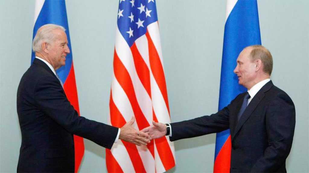 Putin Hopes to Regularize Damaged Ties with US