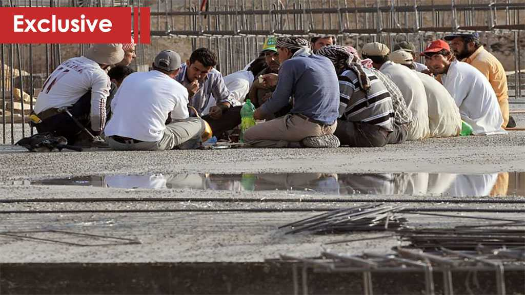 Saudi Arabia and Yemeni Employment: More like A Slavery Regime