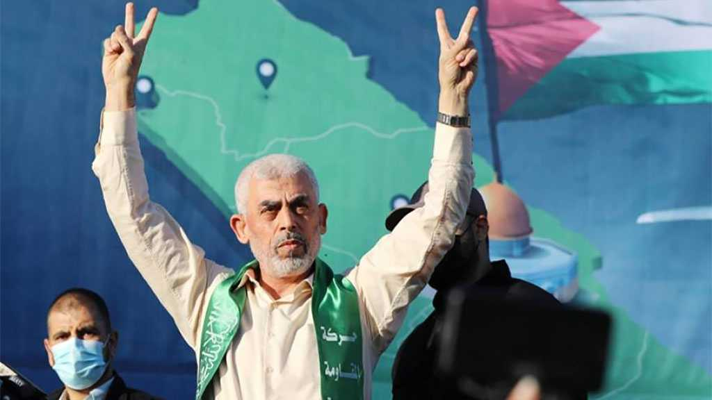 Hamas Leader: Resistance Humiliated Tel Aviv; Pre-May 2021 Era Not Like Ever After