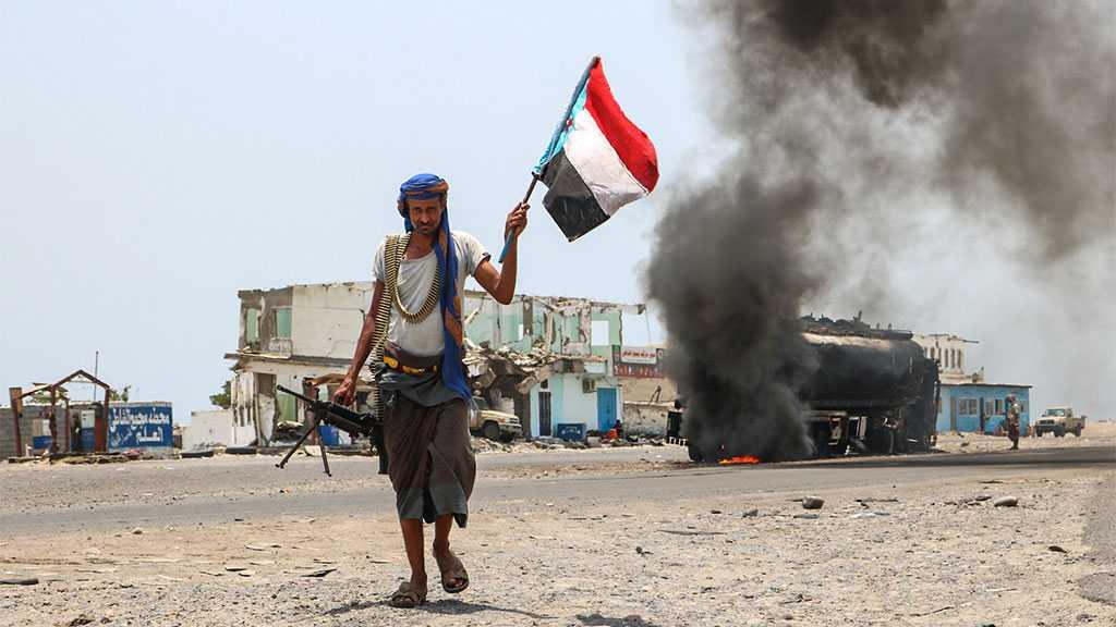 Washington Has Yemen Policy Backward