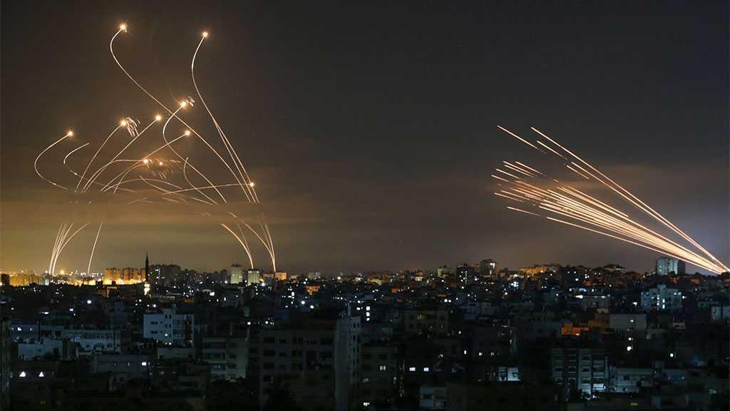 'Israel' Begged US to Broker Gaza Ceasefire - Yedioth