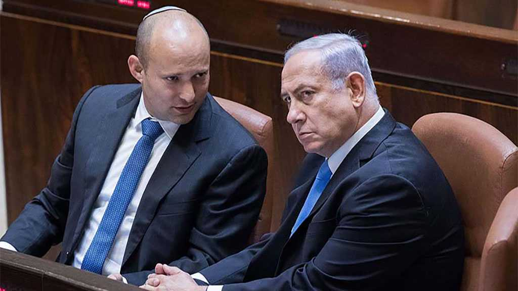 Bennett to Netanyahu: Step Down, Don't 'Leave Scorched Earth'