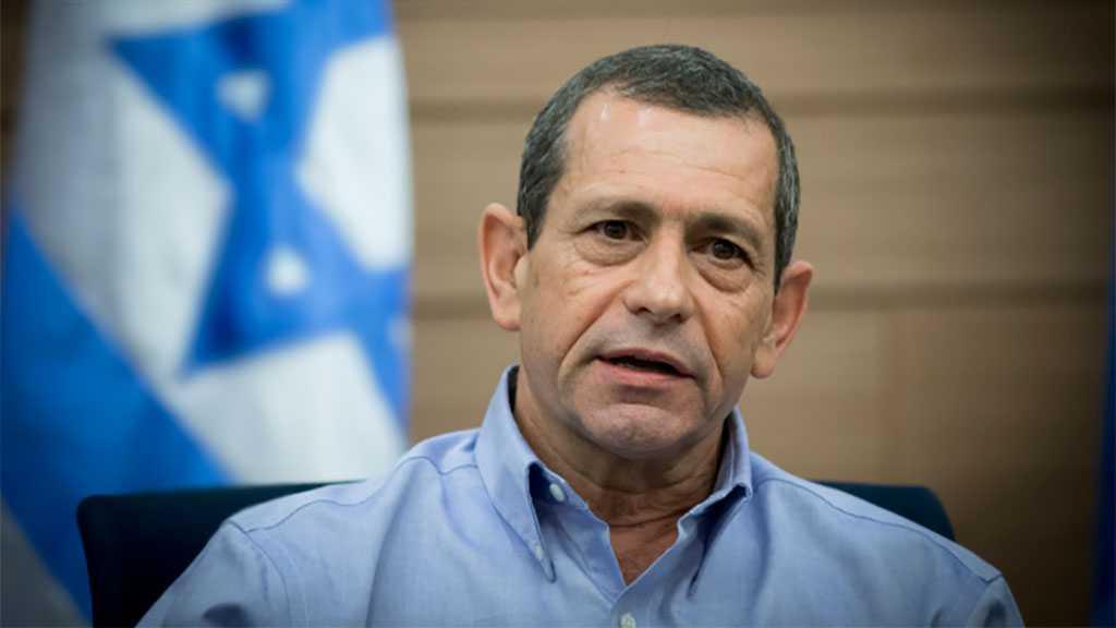 "Shin Bet Head: ""Israel"" Heads towards Violent Discourse"