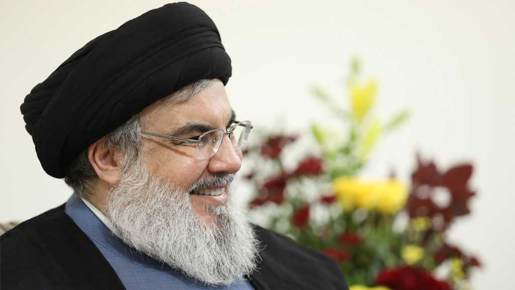 Sayyed Nasrallah to Deliver a Speech Marking the 30th Anniversary of Establishing Al-Manar TV