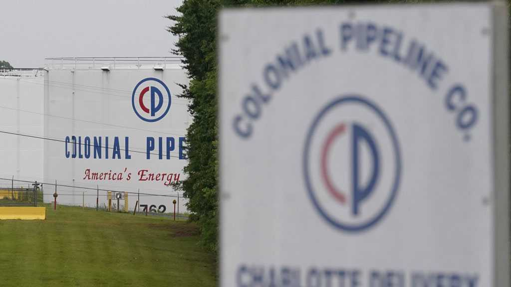 US Seizes Over Half of Ransom Paid to Pipeline Hackers