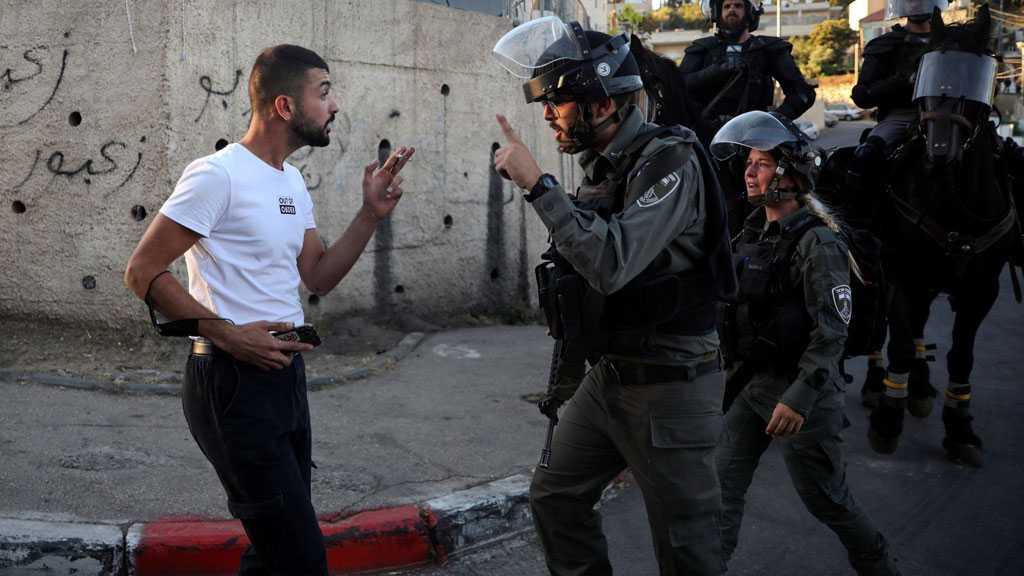 Zionist Attorney General 'Will Not Intervene' in Sheikh Jarrah Case