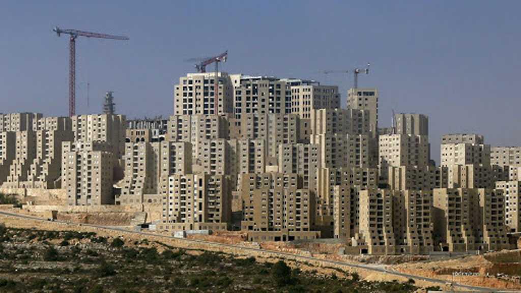 """Israel"" Intensifies Judaization, Settlers Raze more of WB Land"
