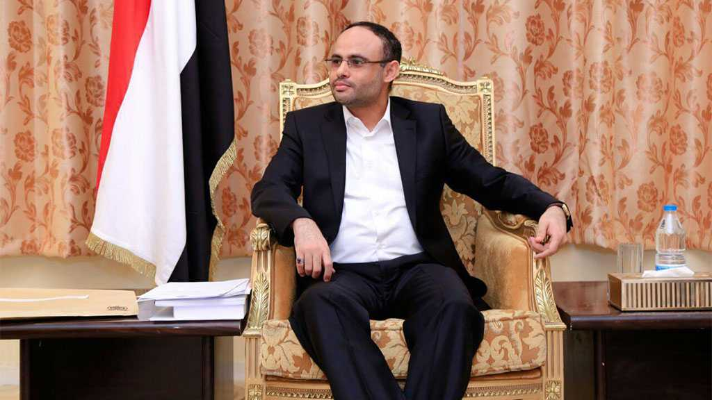 Omani Delegation Holds Talks with Officials in Sanaa