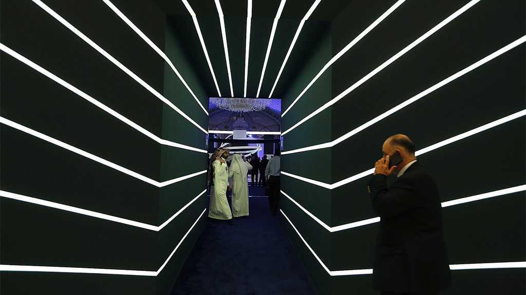 Double Sin: Saudi Arabia Buying 'Israeli' Cyber-espionage Technology to Hack Phones of Dissidents
