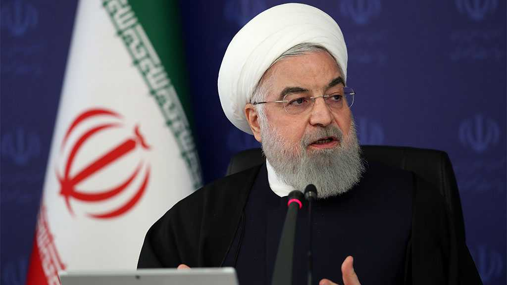 Rouhani Urges Respect for Moral Precepts in Iran's Elections