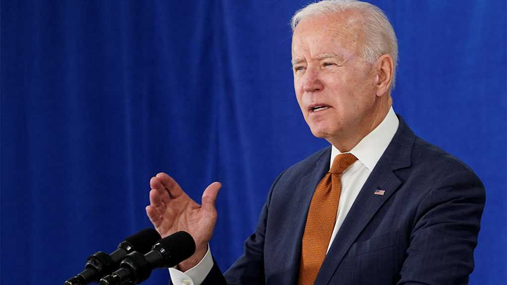 Biden ahead of Putin Meeting: I'll Let Him Know what I want Him to Know
