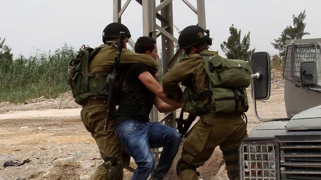 'Israeli' Occupation Forces Kill Three Palestinians after Raiding Jenin
