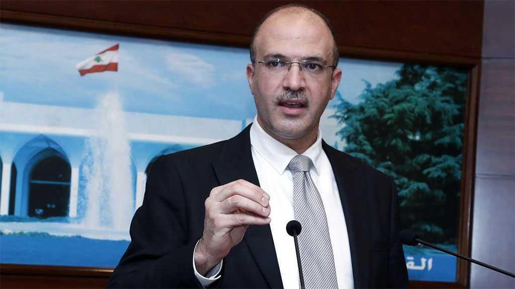 Lebanon Plans Covid-19 Vaccine 'Marathon' For Weekend