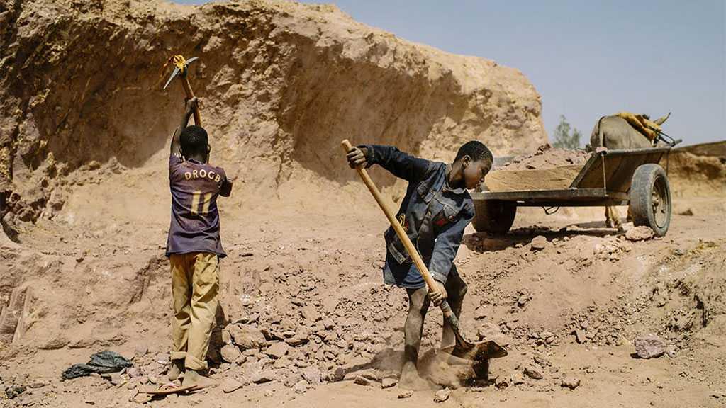 UN Warns: Child Labor on Rise