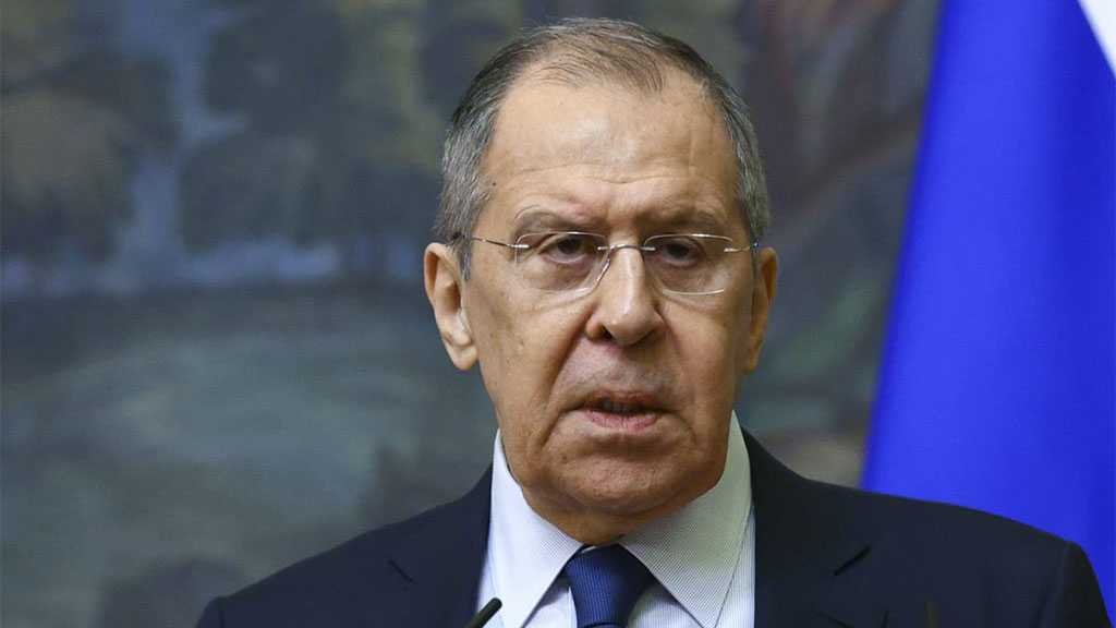 US Continues Plundering Syrian Natural Resources to Back Militants - Lavrov