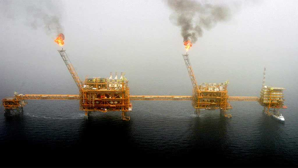 Iran Can Immediately Restore Oil Output to Pre-Sanctions Levels: Official