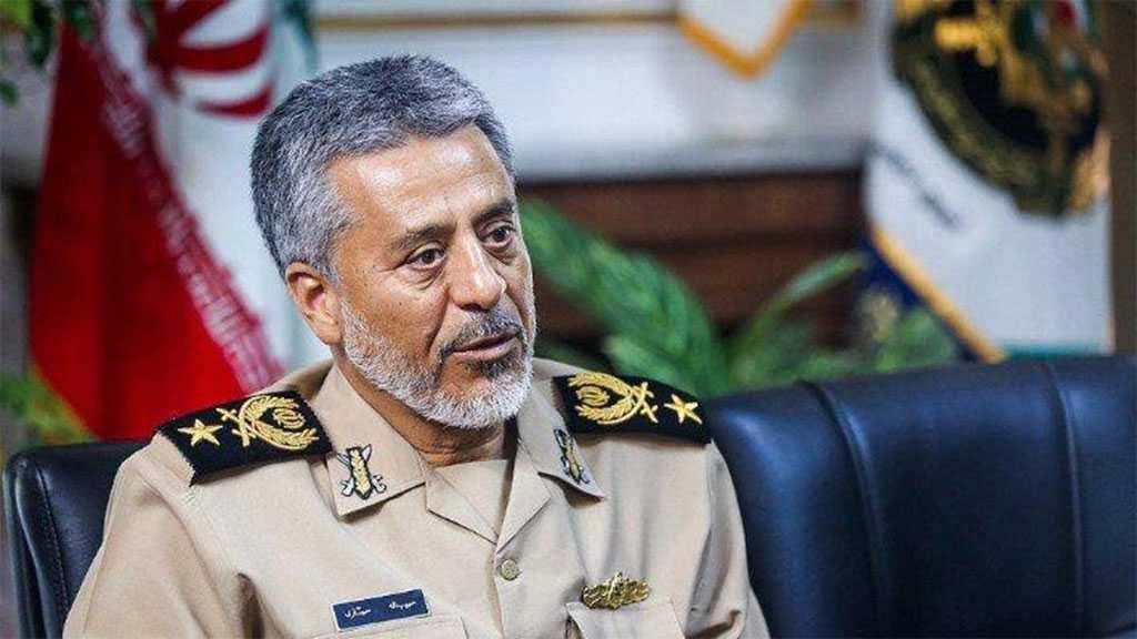 Iranian Navy Vessels Enter Atlantic Ocean