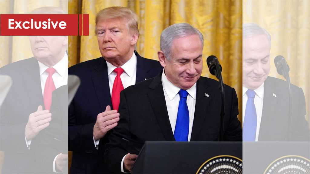 Netanyahu Follows Trump's Footsteps: Political Downfall, Internal Crisis, and Attempt to Bridge the Gap