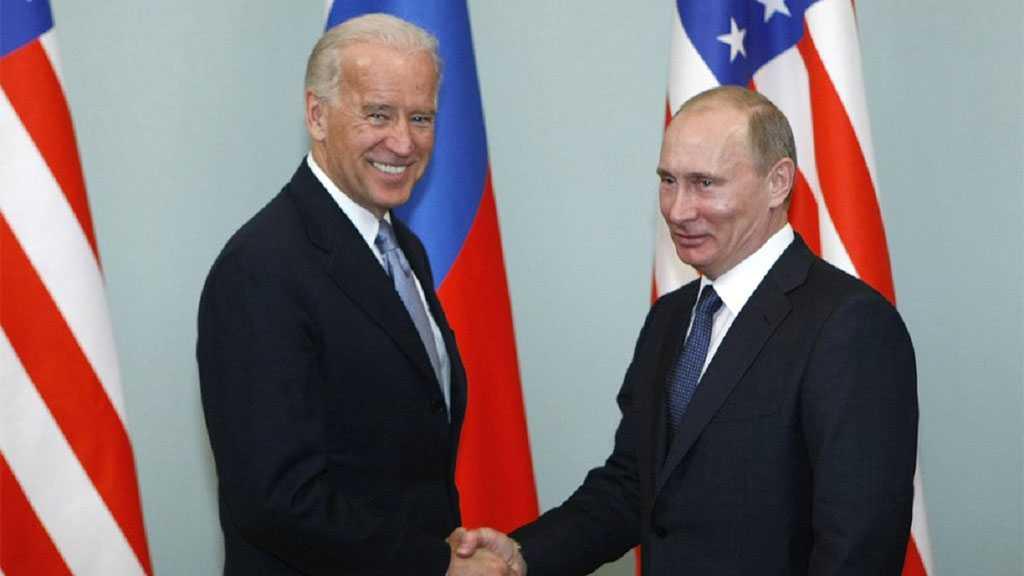 Trump Trolls Biden Ahead Of Summit with Putin