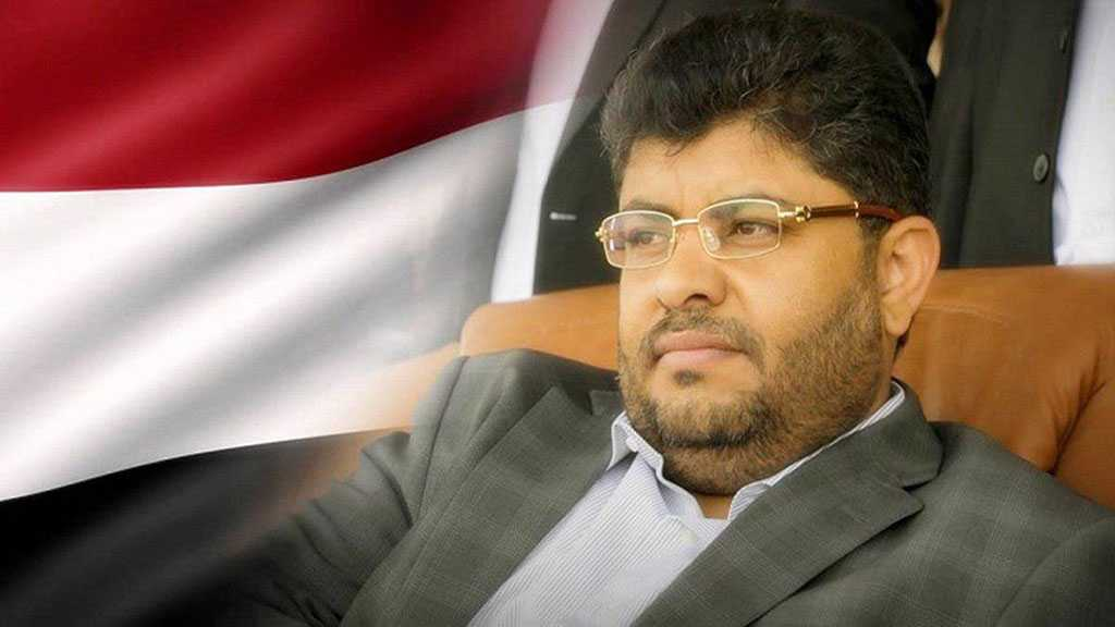 Ansarullah Official: US Sanctions Part of Systematic Scheme to Choke off Yemeni's Economy