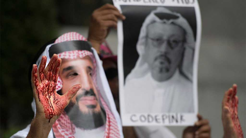 Saudi Arabia to Pay $1.6 Million to Whitewash Its Crimes