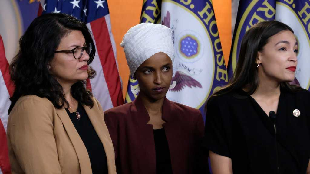 US Congresswoman: Freedom of Speech Doesn't Exist for Muslim Women