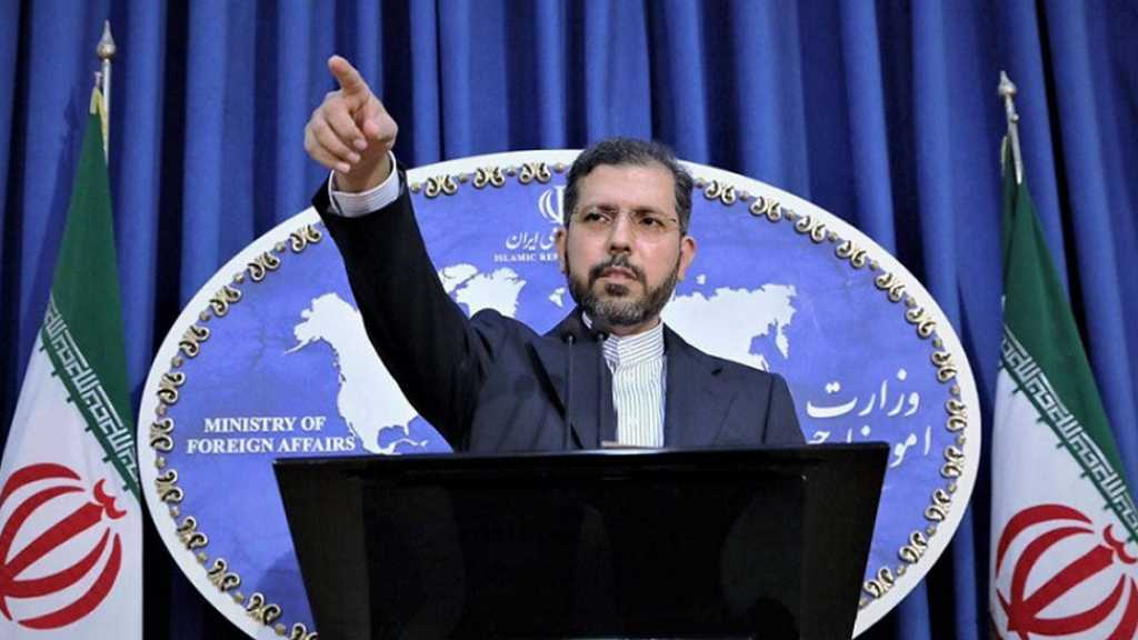 Iran: US Has No Goodwill Signs in Selective Removal of Sanctions