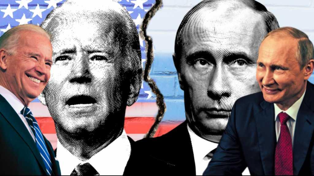 Putin: Biden's 'Killer' Comment is 'Hollywood Macho Behavior'