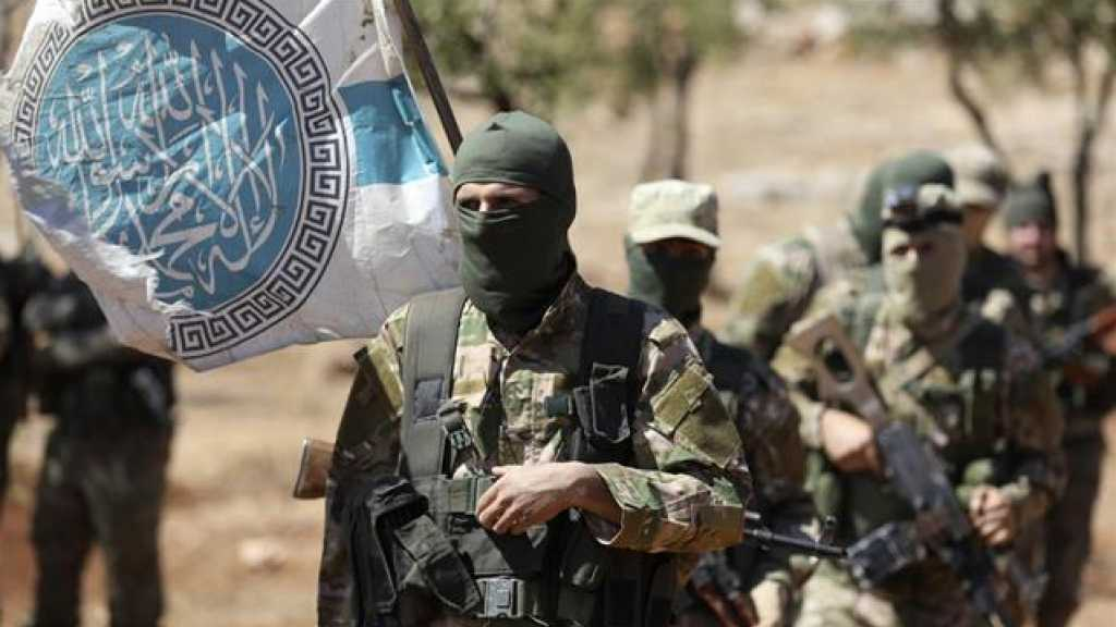 Russia: Terrorists Moving Arms, Stepping up Attacks in Idlib