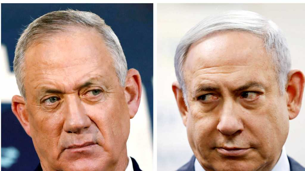 Bibi's Last Offer to Gantz: I'll Resign now, You'll Be PM for 3 Years