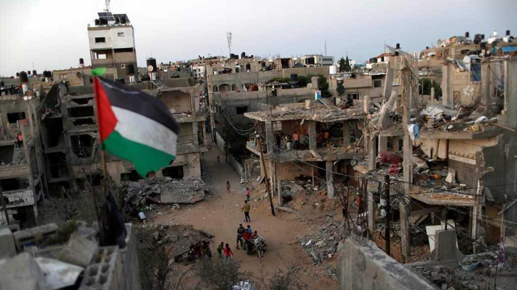 The Exacerbation of Human Suffering in Gaza