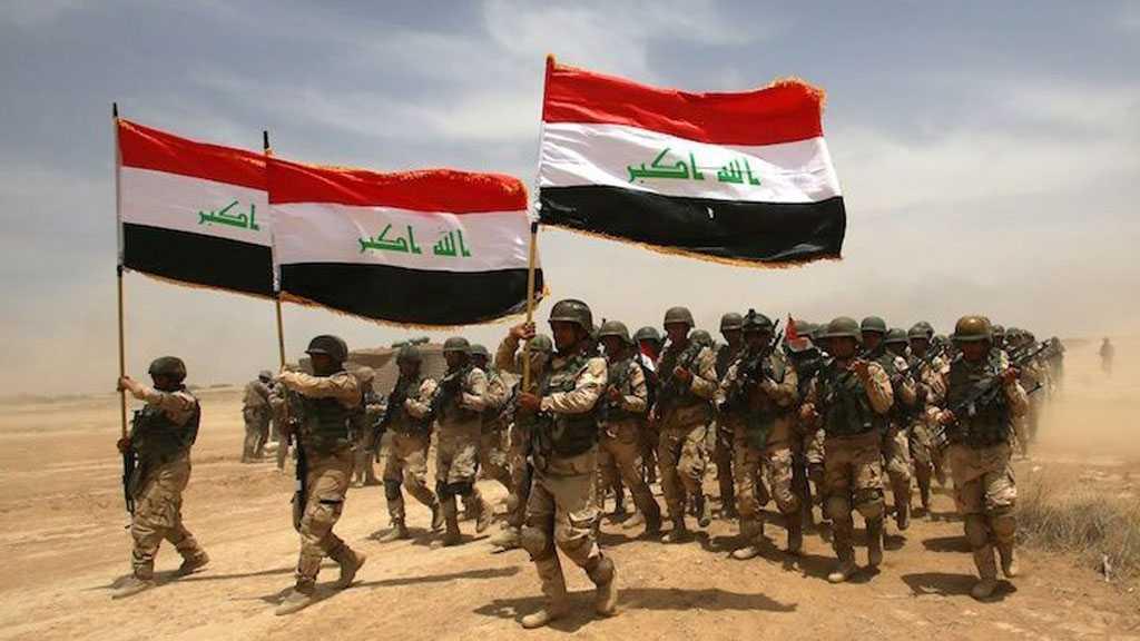 Iraq Defeated Daesh Thanks to Army, Hashd Al-Shaabi – President Says