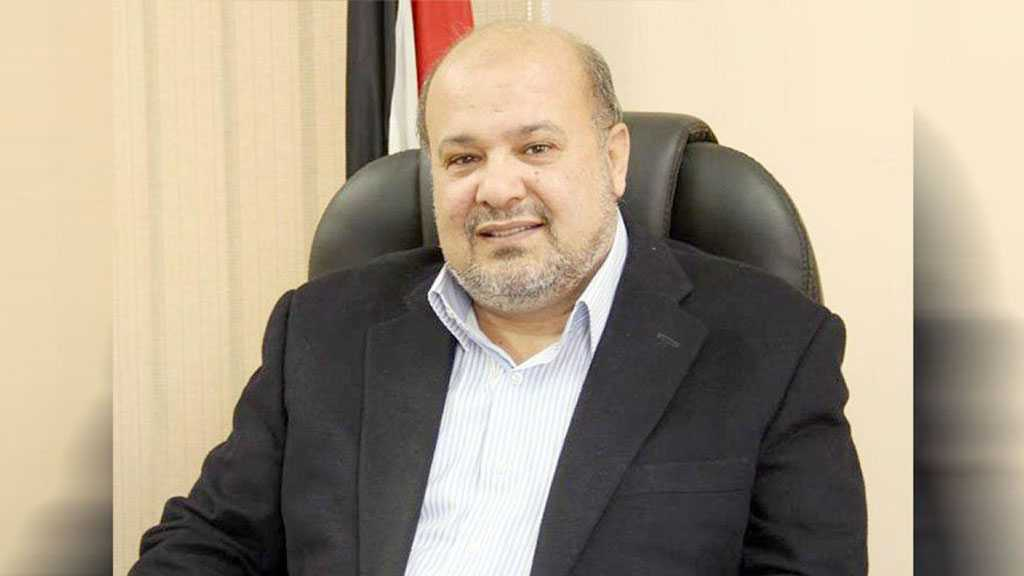 Hamas Appoints New Prime Minister for Gaza Strip
