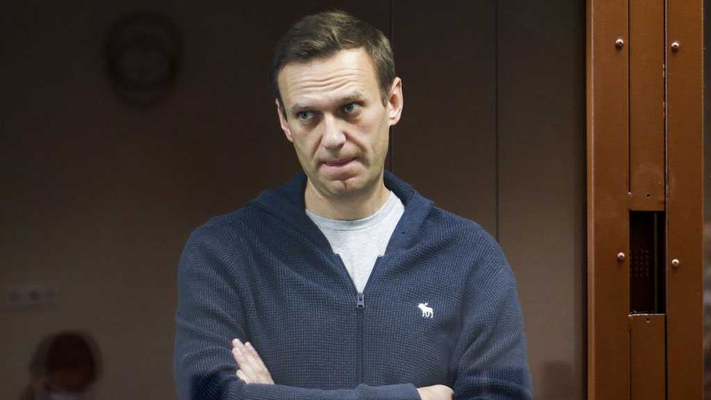 Biden Warns Russia Against Letting Alexei Navalny Die in Prison