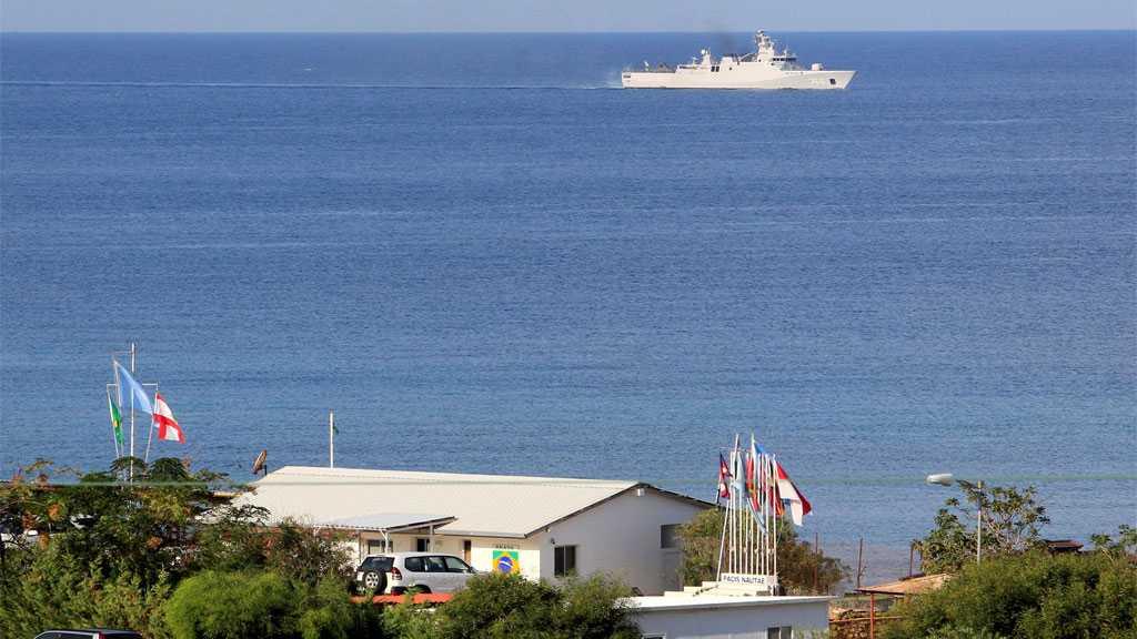 Lebanese President Warns 'Israeli' Entity Against a Unilateral View on Maritime Border