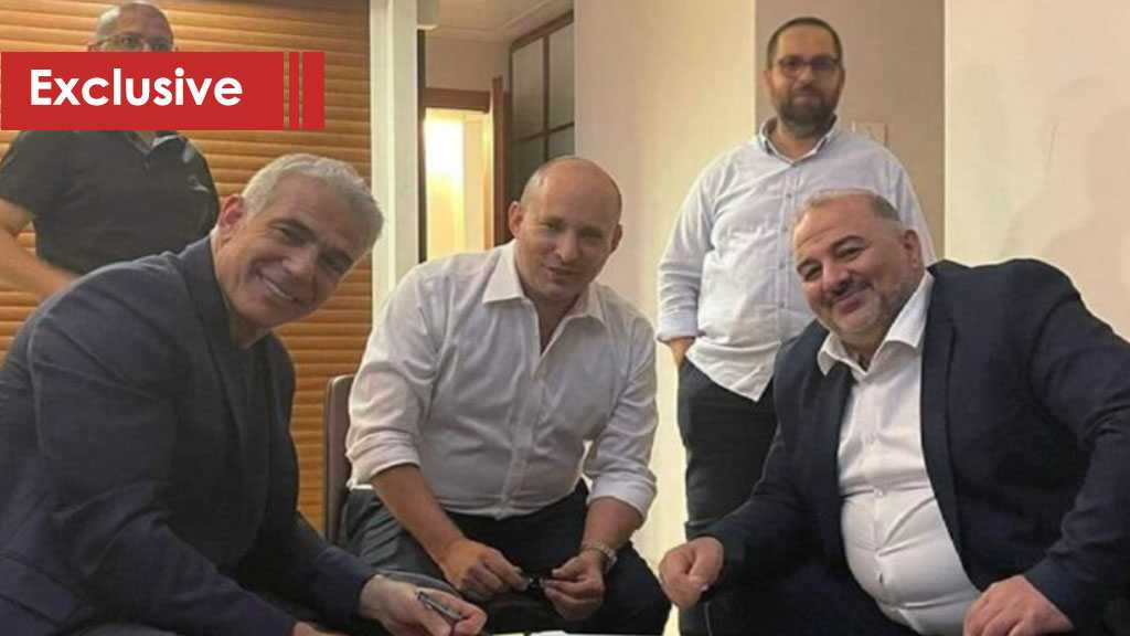 The 'Three Musketeers' of the New 'Israeli' Right-wing