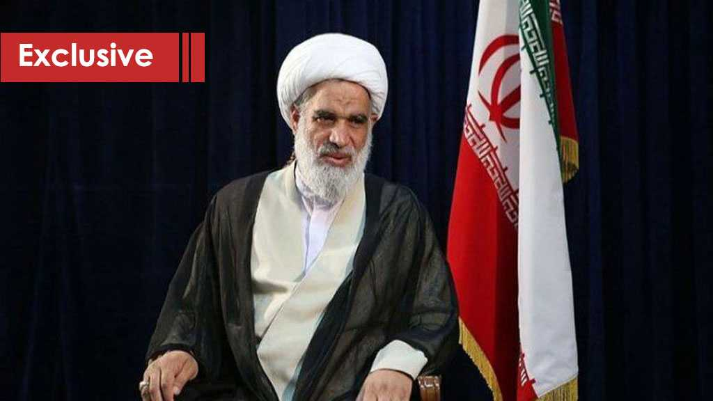 Member of Presidency of Iran's Assembly of Experts to Al-Ahed: There Are Red Lines on Which Voters Focus