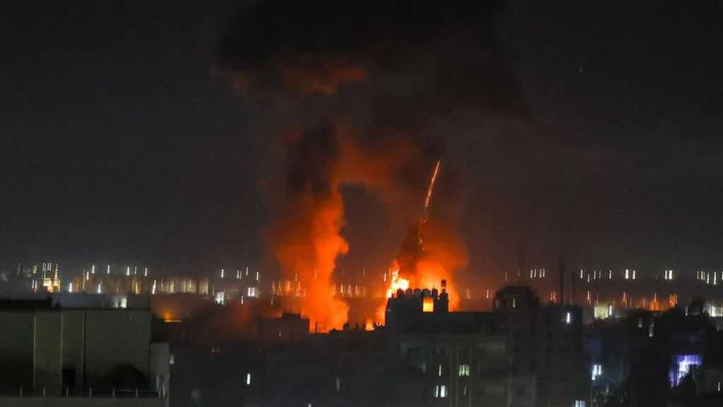 'Israel' Breaks Ceasefire, Launches Fresh Airstrikes on Gaza