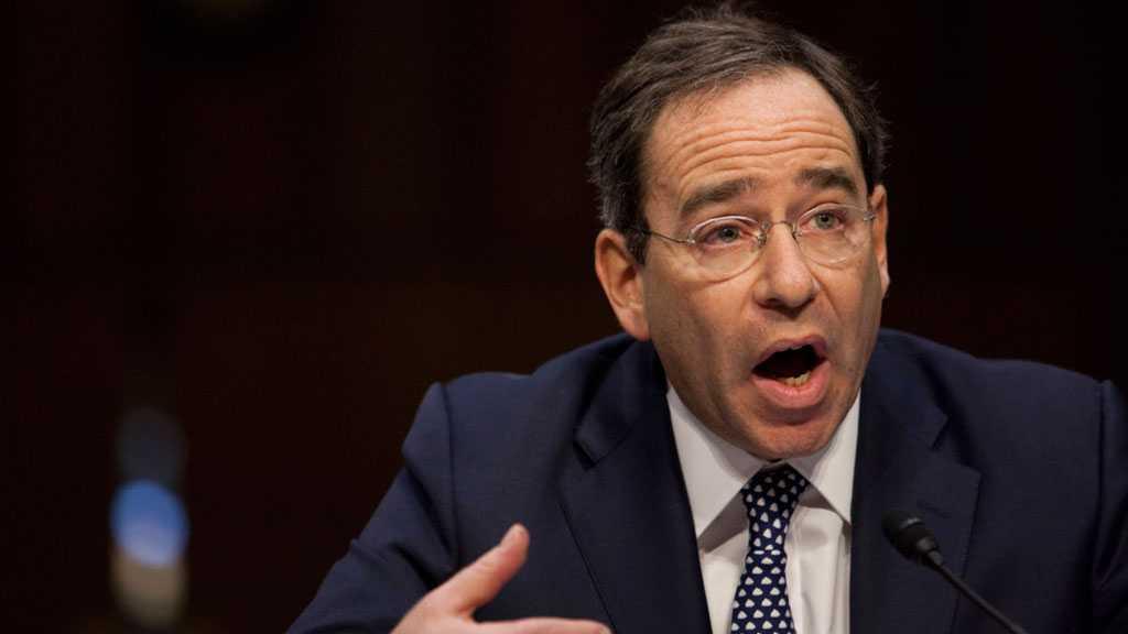 """Thomas Nides: US New Ambassador to """"Israel"""""""