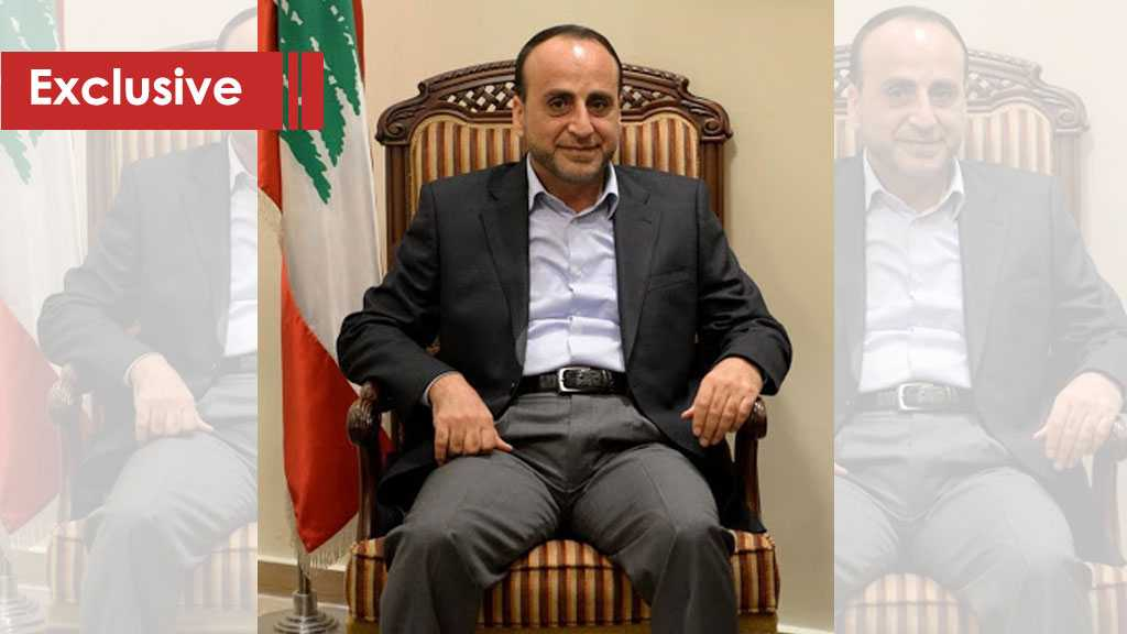 Hezbollah's Arab, International Relations Chief to Al-Ahed: Victorious Syria Strengthens Arabs