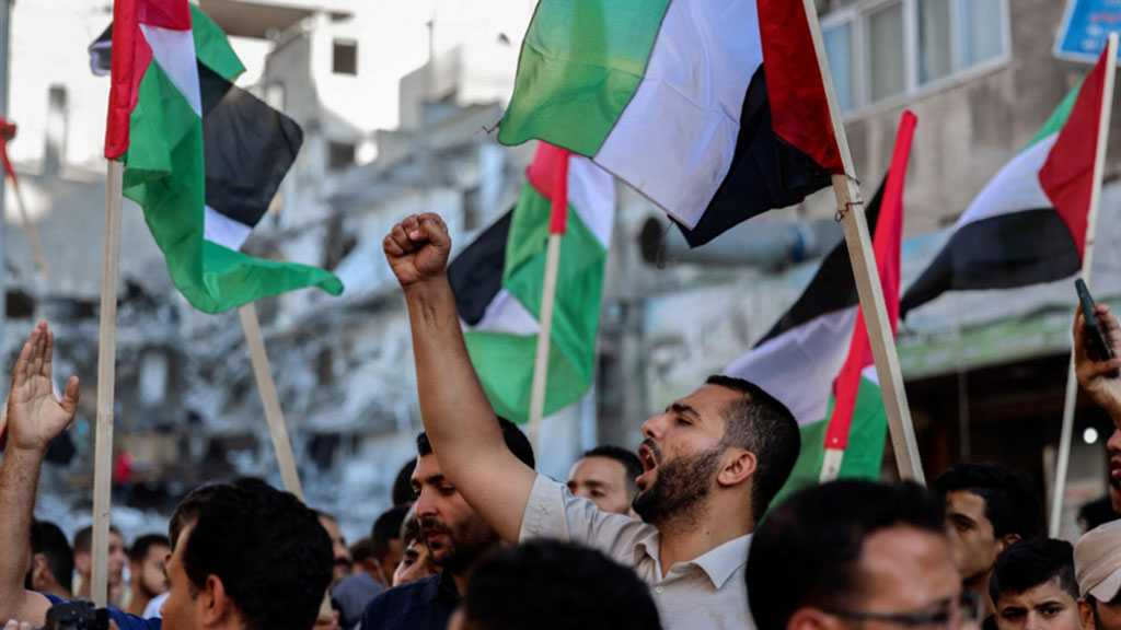 The 'Flags March' Under Redlines: The Resistance Has the Final Say