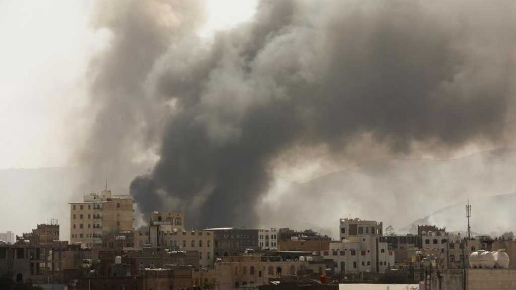 Saudi Rockets Continue to Target Yemen's Residential Areas