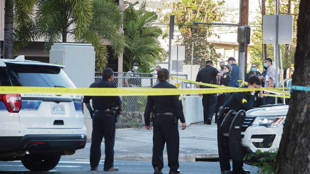 Three US Police Officers Charged in Deadly Shooting of Hawaii Teen