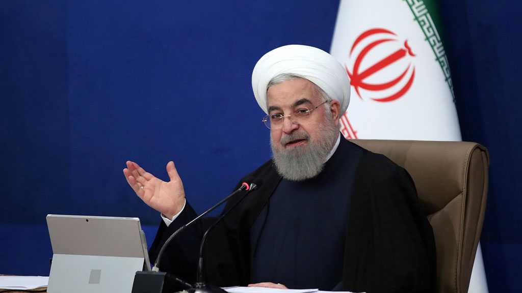 Enemies Want to See Low Turnout in Iran's Election - Rouhani