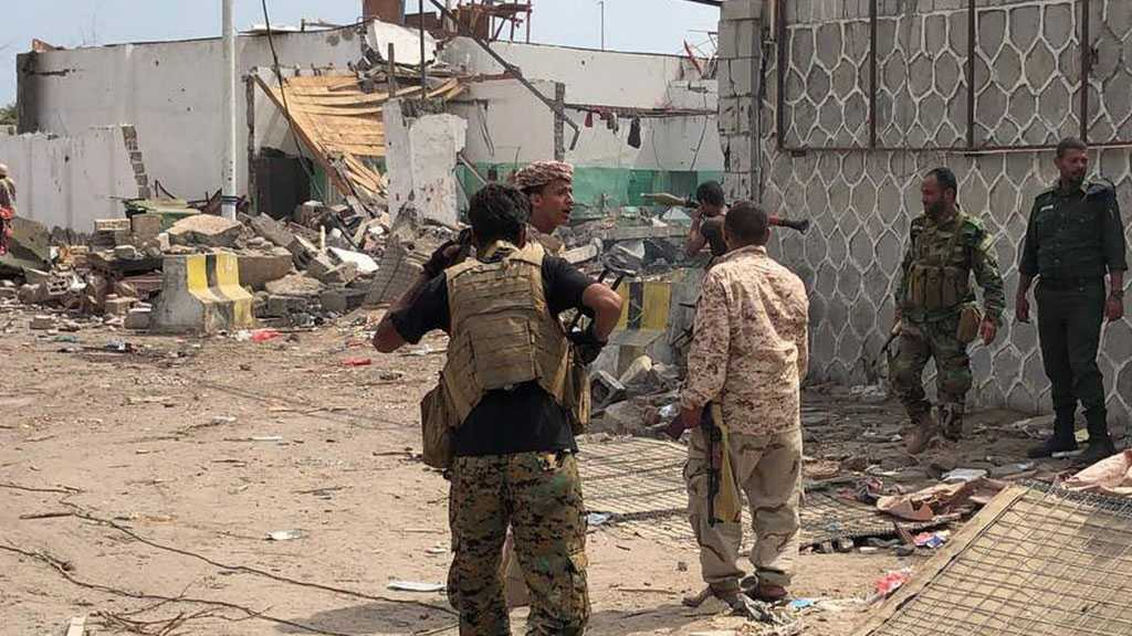 US-Saudi Aggression Uses Al-Qaeda Terrorists to Open New Fronts in Yemen's Baidha - Sources
