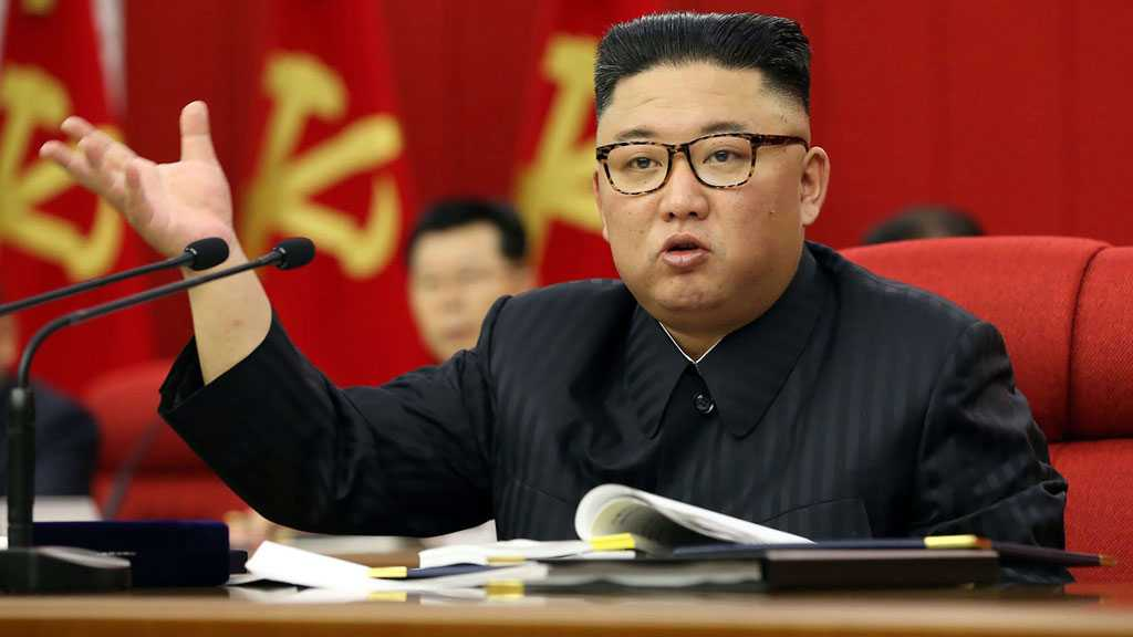 North Korea's Kim Says Pyongyang Ready for Dialogue, Confrontation With US