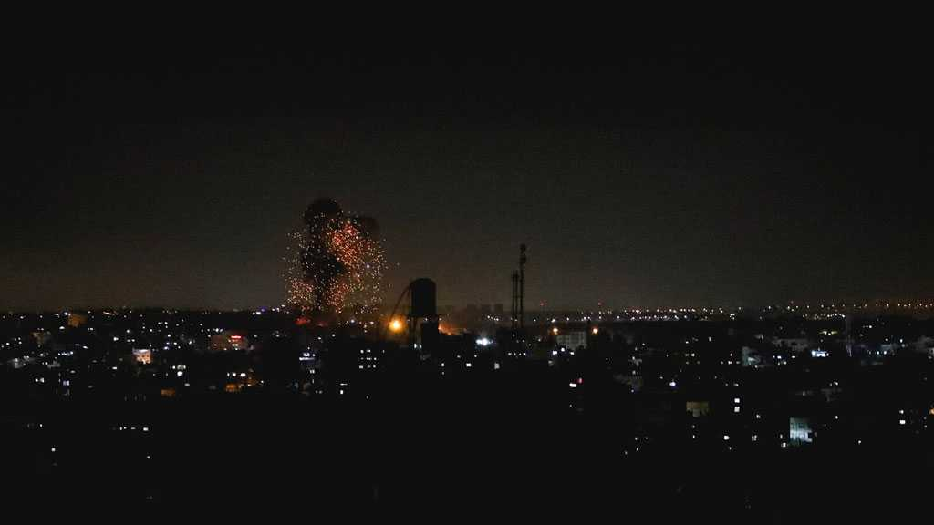'Israeli' Military Breaks Gaza Ceasefire Yet Another Time
