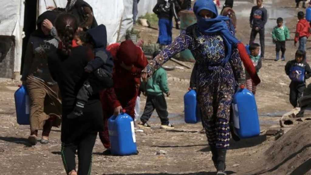 UN: Number of People Forced to Flee Homes Amid Pandemic Has Risen