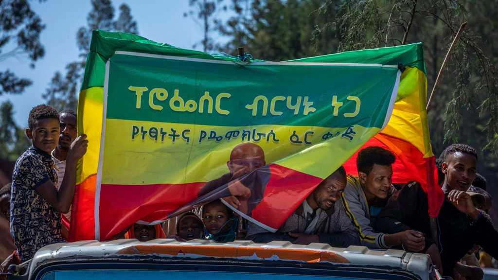 Ethiopia Set to Vote as PM Abiy Vows 1st Fair Election