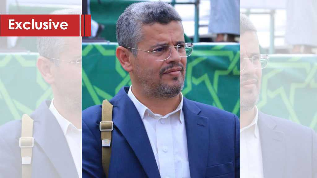 Ansarullah Official: Sayyed Nasrallah Supported The Yemeni People When the World Abandoned Them